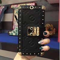 LV 2017 Hot ! iPhone 7 - Stylish Cute On Sale Hot Deal Matte Couple Phone Case For iphone 6 6plus (7-Color)