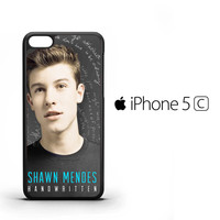 shawn mendes something big X0268 iPhone 5C Case