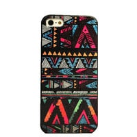 Colorful Totem Bohemian Iphone 4/4s case
