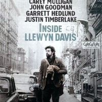 Inside Llewyn Davis [Includes Digital Copy] [UltraViolet] [DVD] [2013]