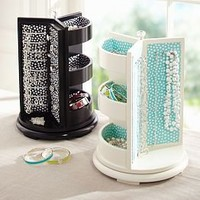 Jewelry Storage, Jewelry Holders & Jewelry Trees | PBteen