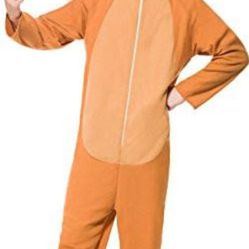 Rudolph the Reindeer Adult Costume