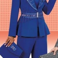 Plus Size and Missy Pant Suits