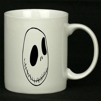 Tim Burton For Ceramic Mugs Coffee *