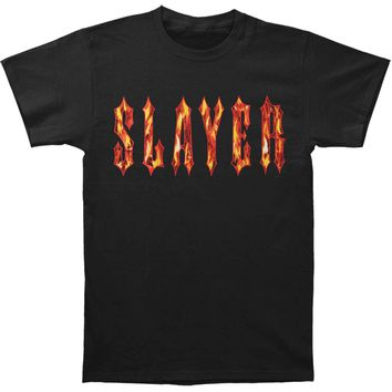 Slayer Men's  Eternal T-shirt Black