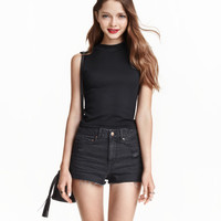 H&M Sleeveless Top $12.99