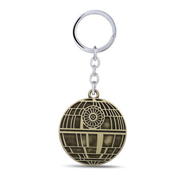 Hot Sale Starwars Accessory Keychain Alloy Pendant [4919919364]