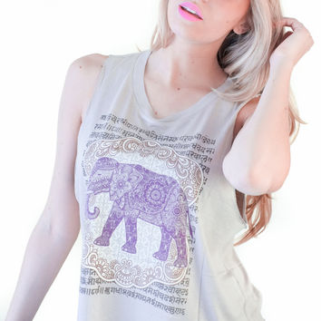 New Arrival 2016 Summer Style ivory ella Women T Shirts Cotton Cartoon Elephant Print Casual Women Tshirt Tops Ladies Clothing