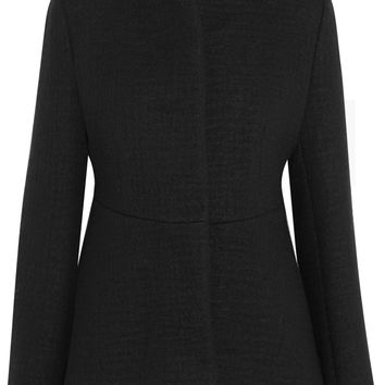 Stella McCartney - Tami boiled wool jacket