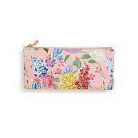 ban.do - get it together pencil pouch - garden party