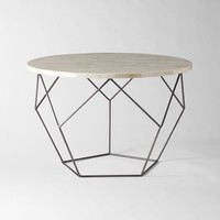 Origami Coffee Table