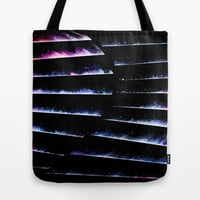 α Crateris Tote Bag by Nireth