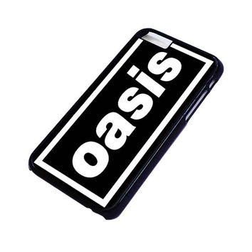 OASIS iPhone 6 / 6S Plus Case Cover