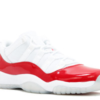 "air jordan 11 retro low bg (gs) ""2016 release"""