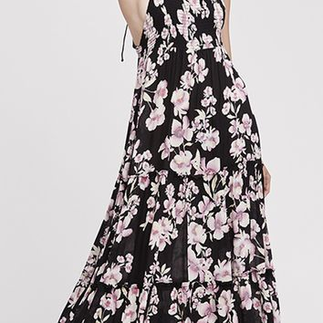 Garden Party Maxi - Onyx by Free People