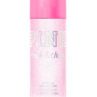 Fresh & Clean Shimmer Mist - PINK - Victoria's Secret
