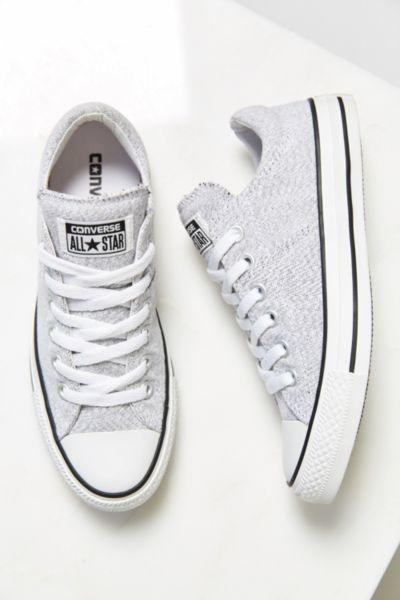 Converse Chuck Taylor All-Star Heathered from Urban Outfitters 283a143d2