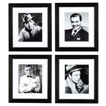 Eichholtz New Cinema Print (set of 4)