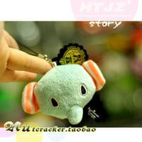san-x sentimental circus Plush(Elephant)