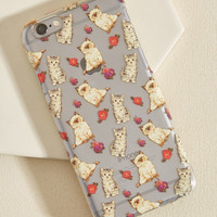 Claw Waiting iPhone 6/6s Case | Mod Retro Vintage Wallets | ModCloth.com