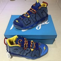 Nike Air More Uptempo Doernbecher AH6949-446 Size 40-46