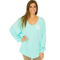 Boardwalk Vneck Jersey
