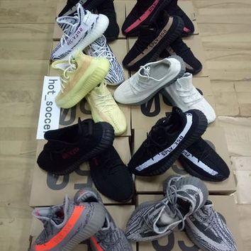 ... 50e7a 580d9 Free DHL Kanye West Boost 350 V2 Running Shoes for Men  SPLY-350 ... 71e4b2be01a6