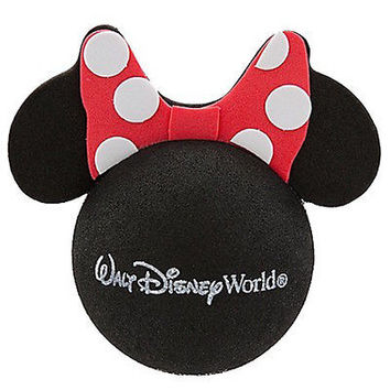 disney parks walt disney world minnie mouse antenna pencil pen topper new