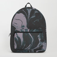Subconscious Backpack by duckyb