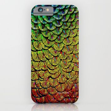 ::  Matinee :: iPhone & iPod Case by :: GaleStorm Artworks ::