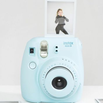 Fujifilm Instax Camera - Blue at asos.com