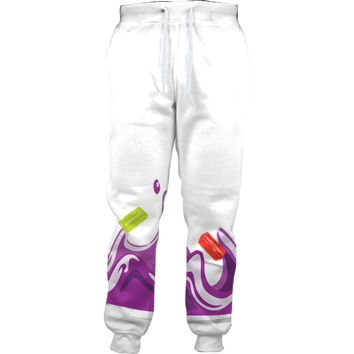 Lean Splash Joggers