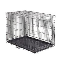 Prevue Pet Products Home On-The-Go Single Door Dog Crate : Target