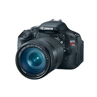 Canon EOS Rebel T3i 18-55mm IS II Kit - Apple Store (U.S.)