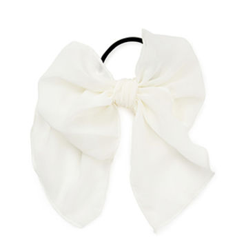 FOREVER 21 Georgette Bow Hair Elastic