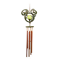Mickey Mouse Wind Chimes