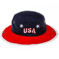 USA Country Club Killer Bucket Hat