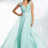 Mori Lee 95062 Prom Dress - PromDressShop.com