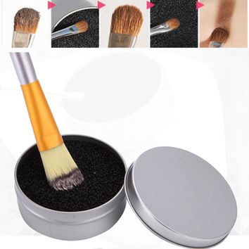 Women Eyeshadow Powder Color Clean Cosmetic 0920-61