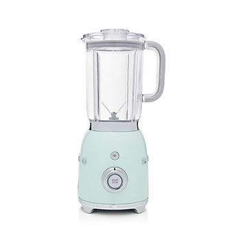 Smeg Pastel Green Retro Blender