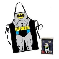 ICUP DC Comics' Batman Be The Character Apron