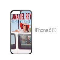 Lana Del Rey Honeymoon iPhone 6s Case