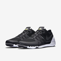The Nike Free Trainer 3.0 V3 Men's Training Shoe.