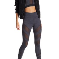 Prjon | Mesh Paneled Leggings | Nordstrom Rack