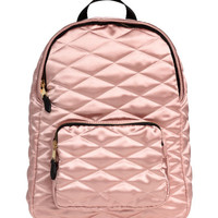 H&M Quilted Backpack $19.99