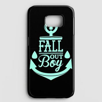 Fall Out Boy Album American Beauty American Psycho Samsung Galaxy Note 8 Case