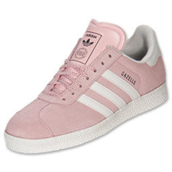 ladies gazelle adidas