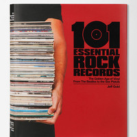 101 Essential Rock Records By Jeff Gold