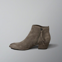 Womens Dolce Vita Slade Booties | Womens Shoes | Abercrombie.com