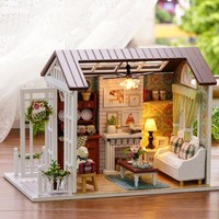 3D Miniature Doll House